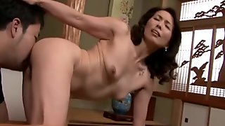 AzHotPorn.com - Asian MILF Loves Some More Creampies