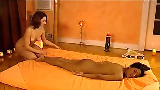 Unique Massage Leads To Total Relaxation