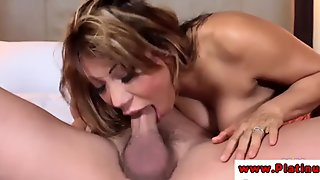 Ava Devine getting pussy slammed